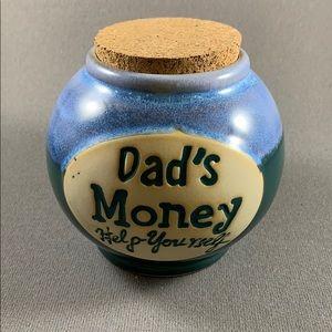 FUNNY MONEY JAR!